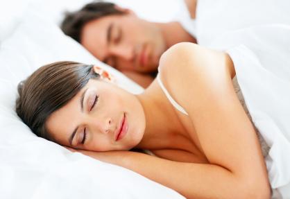 Sömnbrist skadligt för kroppen